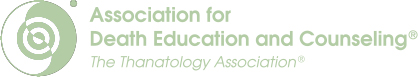 association of death education and counseling